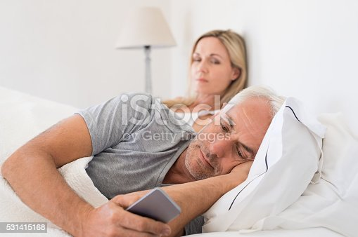 istock Cellphone abuse 531415168