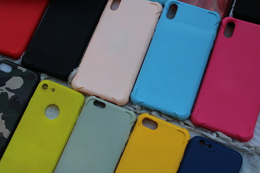 Cellphone covers accessories