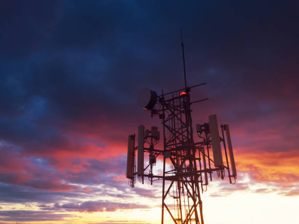 Cellular Tower – Foto