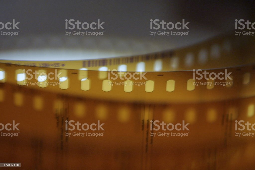 Celluloid Film Series