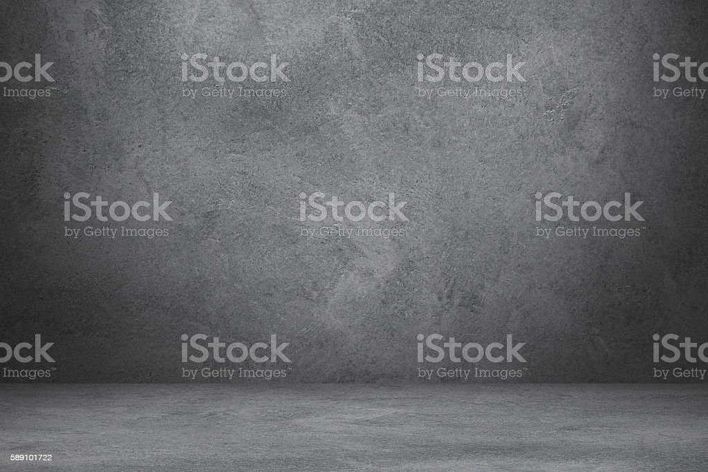 cement and concrete texture with shadow for pattern and backgrou stock photo