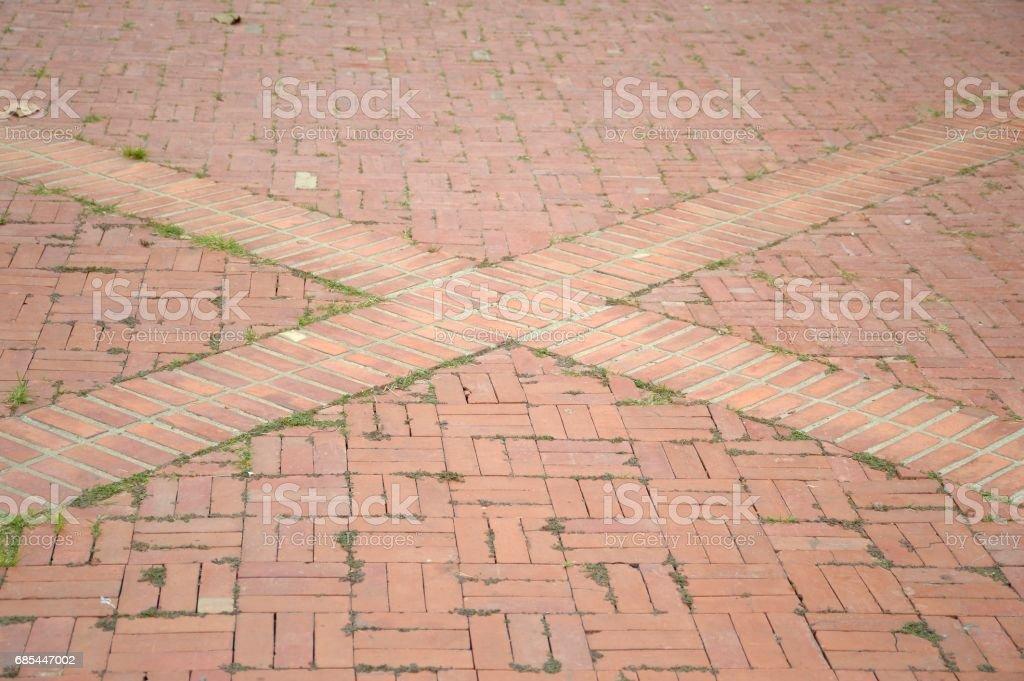 cement brick floor texture foto de stock royalty-free