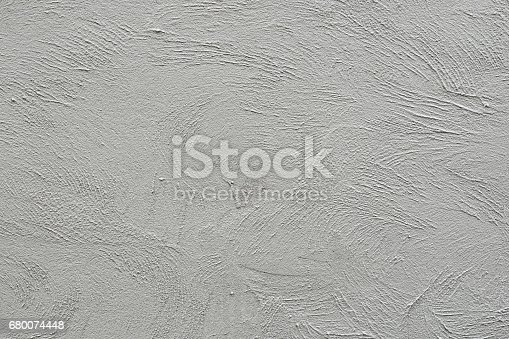 istock cement, mortar texture background 680074448