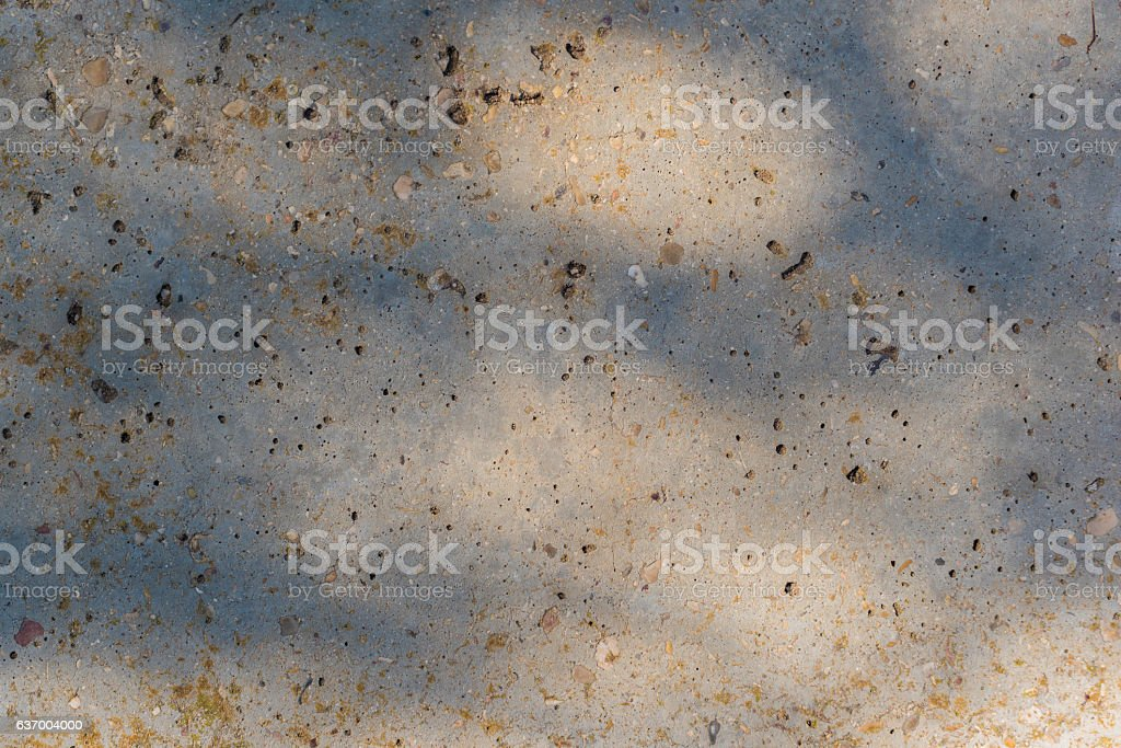 Cement. stock photo
