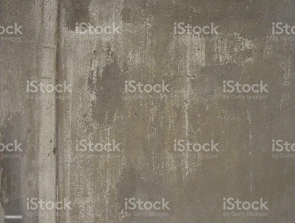 Cement texture royalty-free stock photo