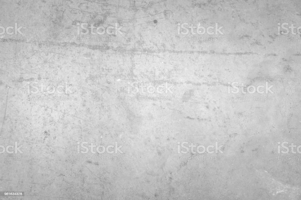 Cement Wall Grey Tone Loft Style , used for background website or add text in advertise stock photo
