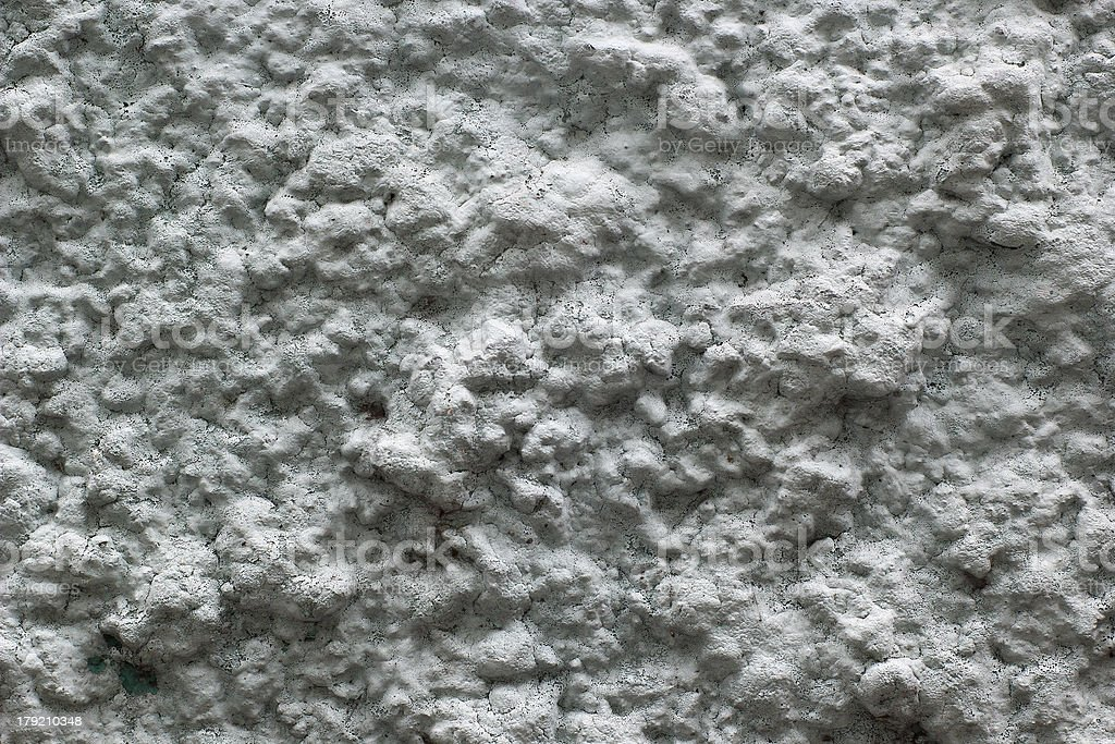 Cement wall royalty-free stock photo