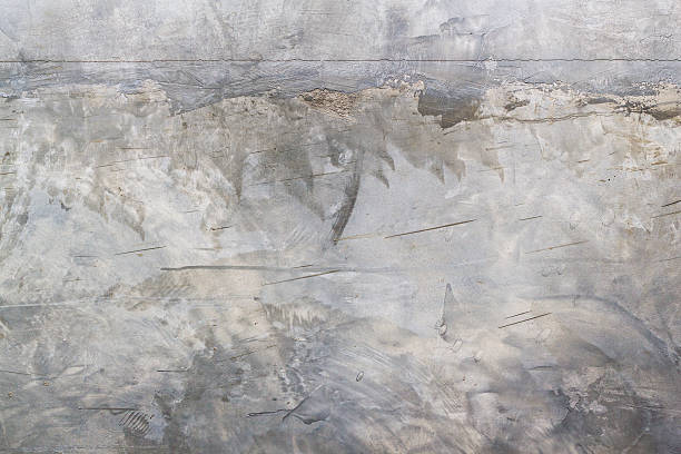 Zement Mauer – Foto