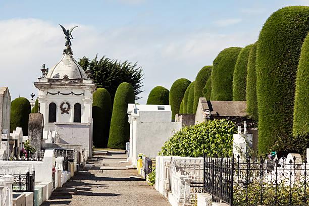 Friedhof von Punta Arenas – Foto