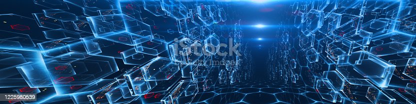 882222132 istock photo DATA Center Concept 1225980539