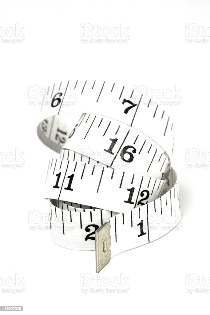 centimeter royalty-free stock photo