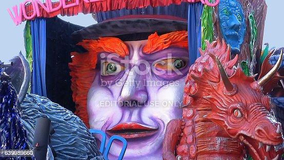 istock Cento Carnival Wonderland Banks float detail 639989660