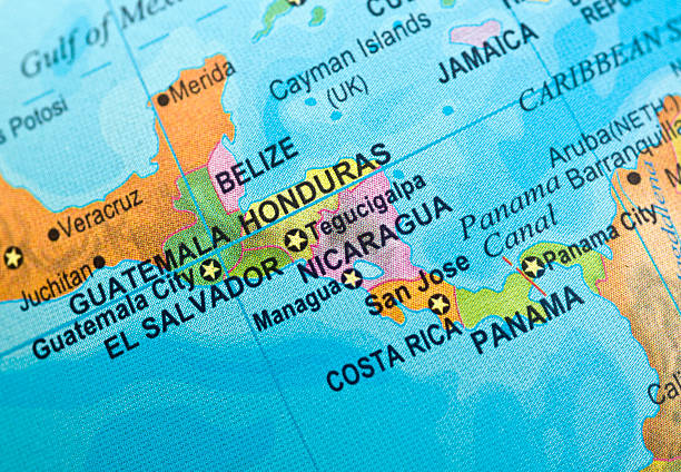 Central America  central america stock pictures, royalty-free photos & images