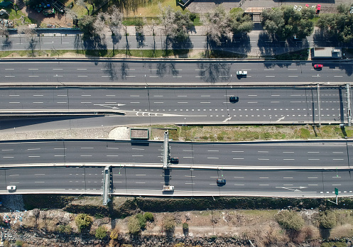Central and Costanera Norte Highways