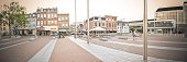 istock Central bus station in Haarlem 1016641654