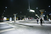 istock Central bus station in Munich 687082802