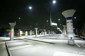 istock Central bus station in Munich 687082916