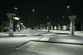 istock Central bus station in Munich 687085038