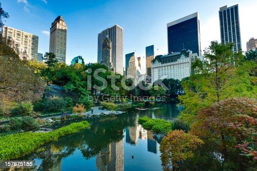 Central Park in New York City  [url=/search/lightbox/7017035][IMG]http://farm3.static.flickr.com/2540/4008616250_4108b7faba.jpg[/IMG][/url]