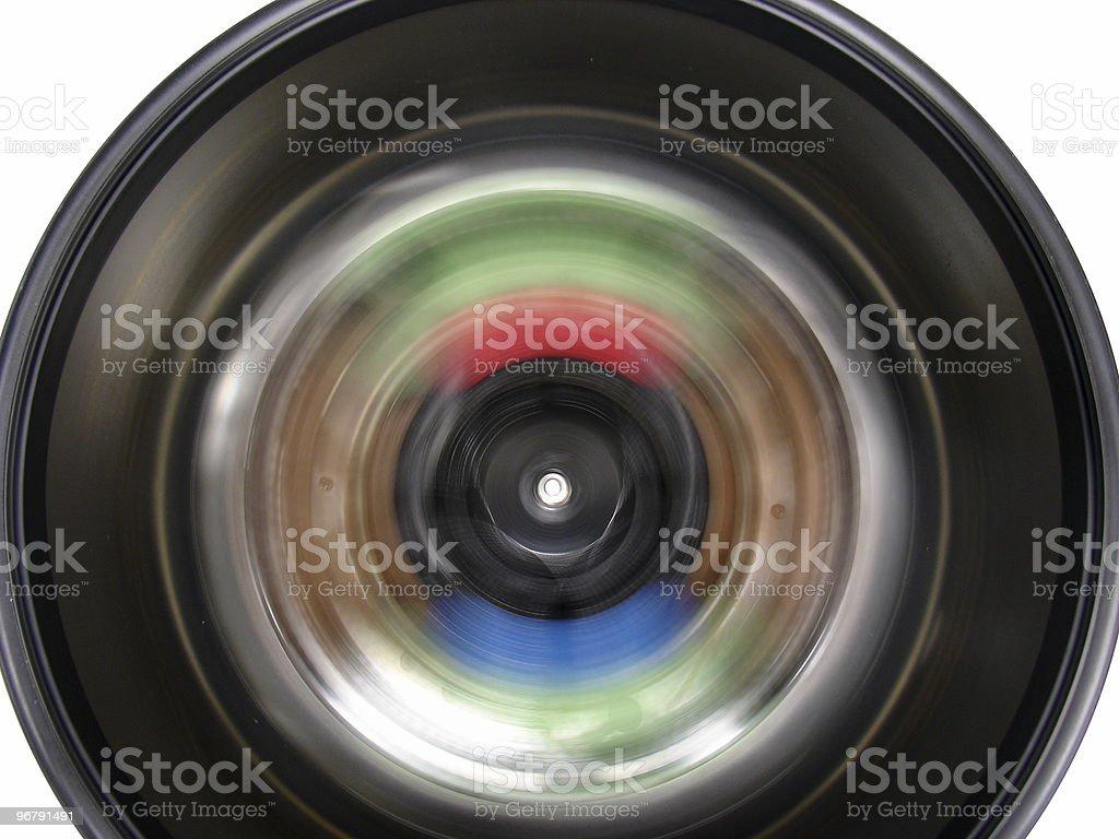 Centrifuge 1 royalty-free stock photo