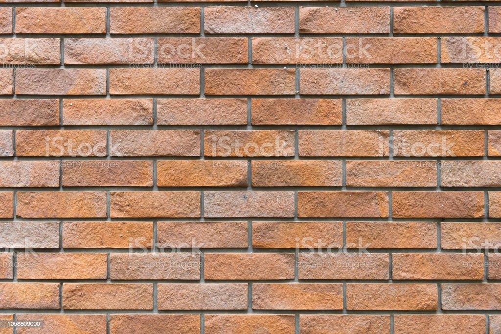 Ceramic Brick Tile Wallseamless Brick Wall Stock Photo Download Image Now