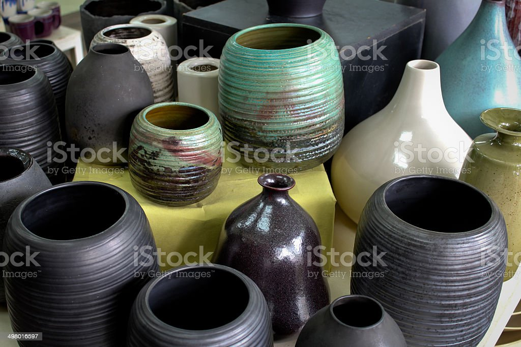 Keramik Geschirr Stockfoto Und Mehr Bilder Von Alt Istock