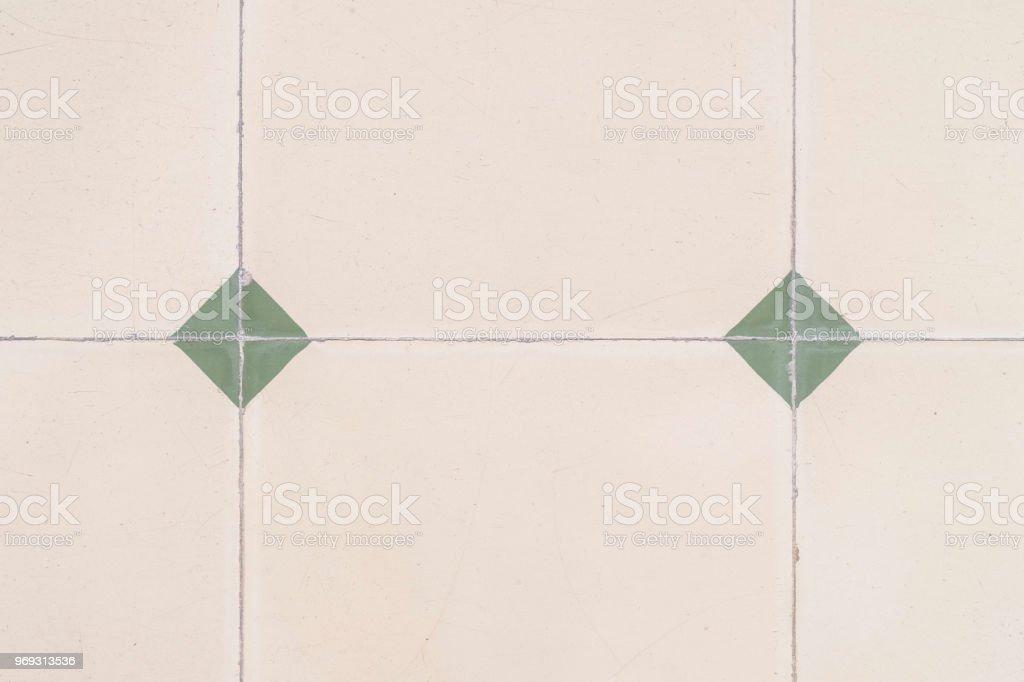 Ceramic floor tile background seamless stock photo