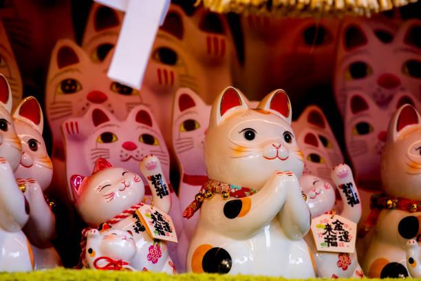 Ceramic japan lucky cat display cabinet jin yun laifu picture id1184856319?b=1&k=6&m=1184856319&s=612x612&w=0&h=6fw600w2ztcceghc2tfjstcczuy2nnyqyadho1yest4=