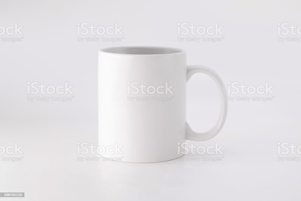 ceramic mug on white background blank drink cup for your design stock photo download image now istock ceramic mug on white background blank drink cup for your design stock photo download image now istock