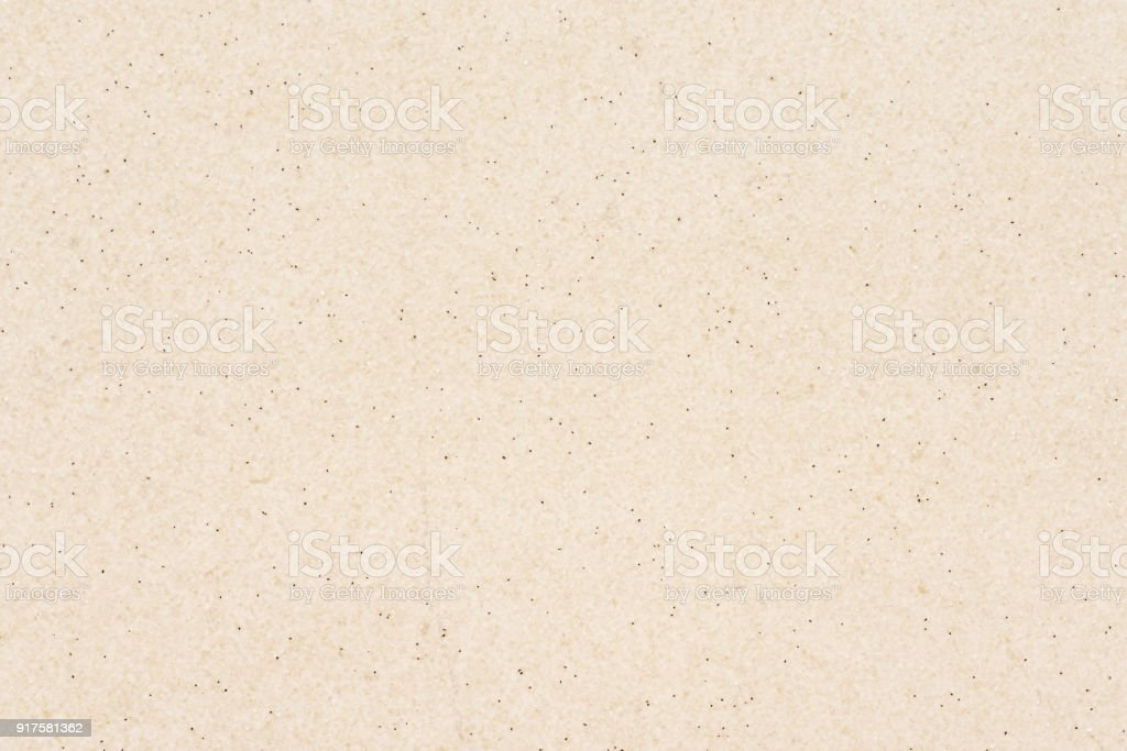Ceramic porcelain stoneware tile texture or pattern. Stone beige color with veining stock photo