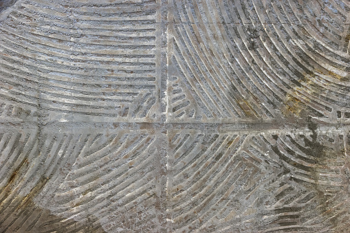 ceramic tile dirty