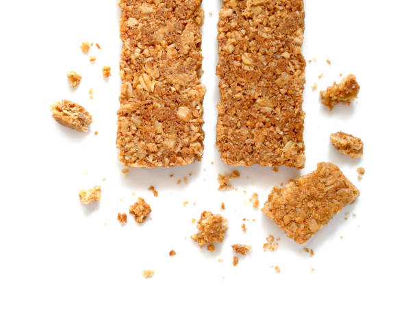 Cereal bars or flapjacks made from rolled oats picture id927734576?b=1&k=6&m=927734576&s=612x612&w=0&h=322po77af9hdvzqvcybzlioatzlbpn9hwjknv2f3fsy=