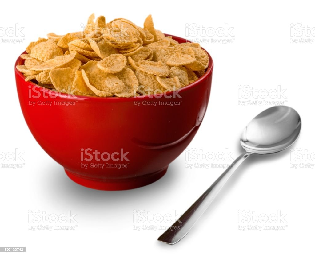Cereal. stock photo