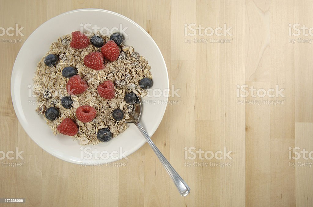 cereal series royalty-free stock photo
