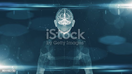 864460734istockphoto Cerebral intelligence in human brain psychology of mental knowledge 864460730