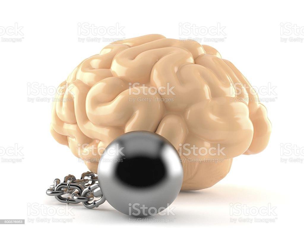 Cerebral Palsy stock photo