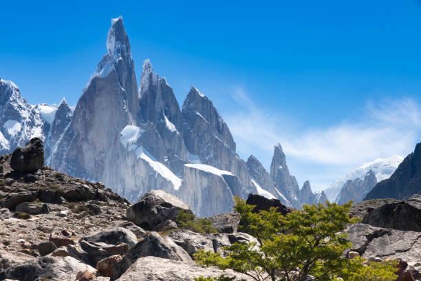 Cerro Torre Trek, El Chalten, Patagonien, Argentinien – Foto