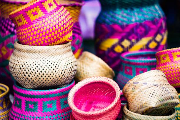 Cestos stock photo