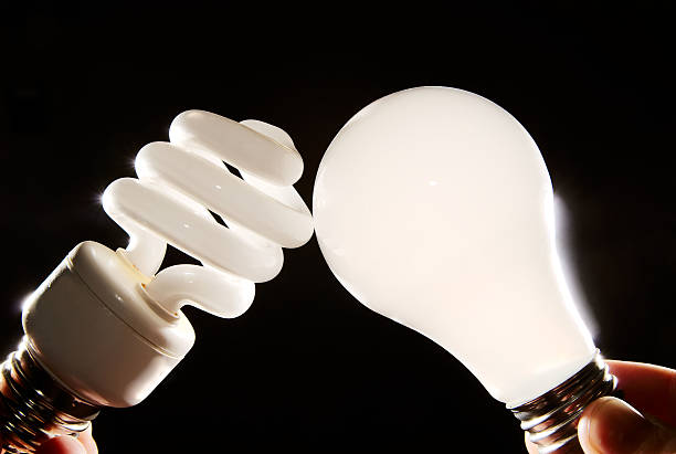 Royalty Free High Efficiency Light Bulb Pictures Images And Stock