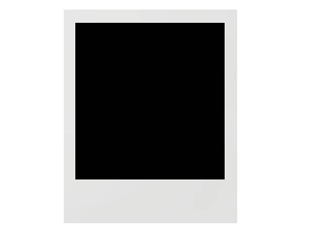Cg Photo Frame stock photo