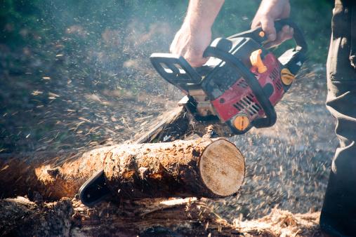 Chain Saw Stok Fotoğraflar & Adamlar'nin Daha Fazla Resimleri