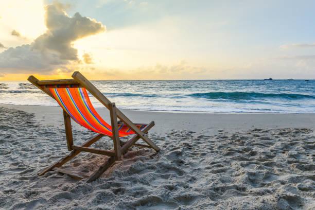 Chair beach on sand in the summer vacation nature travel beautiful picture id1219481870?b=1&k=6&m=1219481870&s=612x612&w=0&h=8xtzcbcrfptns 4pc ys90jd77nlggutkwa6mwsqdra=