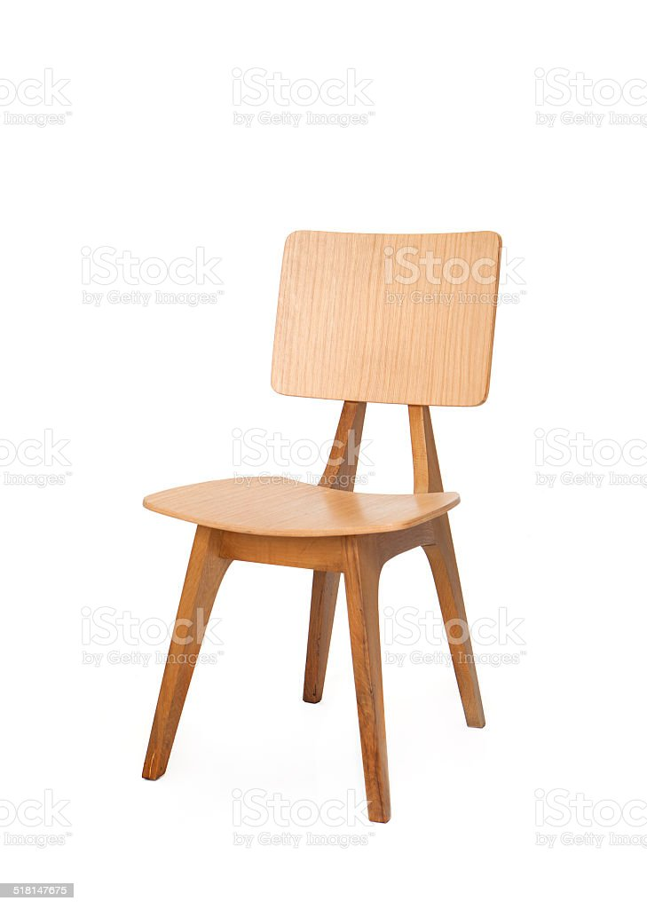 chair stock photo