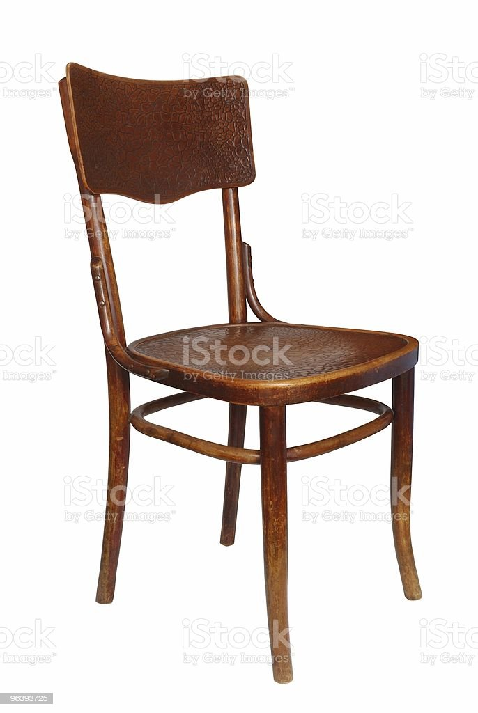 Chair - Royalty-free Brown Stock Photo