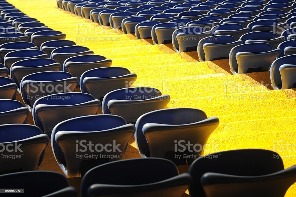 Stühle – Foto