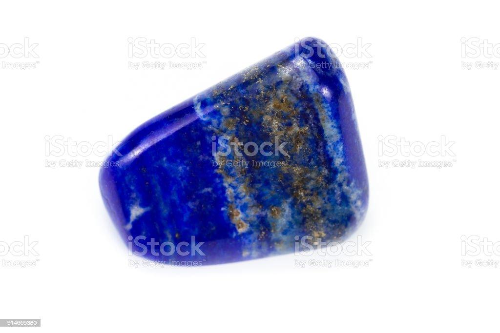 Chakra balancing stone stock photo
