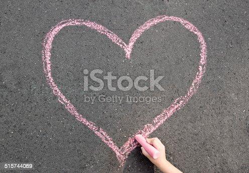 istock chalk heart 515744089