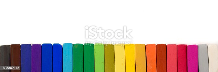 istock Chalk pastel 623302118