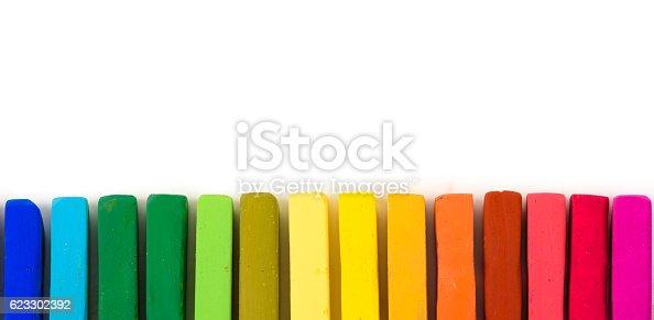 istock Chalk pastel 623302392