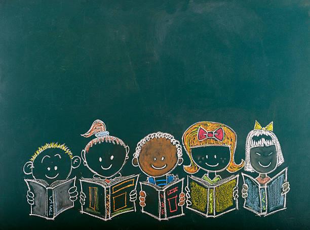 Chalk sketch of multiethnic group of children picture id173166259?b=1&k=6&m=173166259&s=612x612&w=0&h=iqpaav6r7i pxaiff474ph rumhw59ywvhbrrh6eyo8=